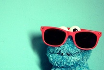 Cookie Monster Awesomeness