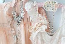 Creamy Dreamy / by Betsy Smith