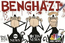 Benghazi / by Skeeter Bright