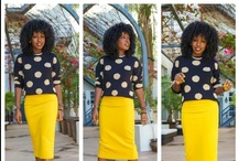 Wear to Work / by Brittany Toliver