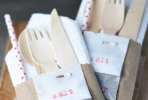 Picnic / Get beautiful ideas for a special summer picnic.