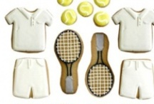 Tennis Party / IIdeas and inspirations for a sporty tennis party.
