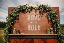 Wedding / by Jennifer Nichols