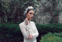ELLAS / by RANAS Y PRINCESAS Wedding Planners