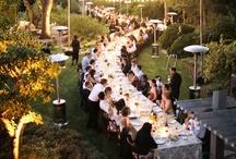 Garden Party / The most beautiful garden parties.