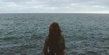 Lost my heart at sea