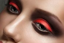 Make-up to inspire
