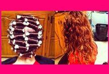 Hair I've done