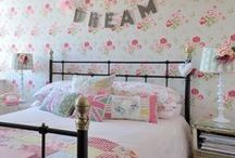 Bedrooms Just for Girls