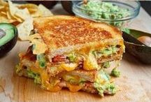 Want a Sandwich