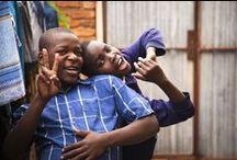 Rwanda Children of Hope / Quest Overseas' Rwanda Project with local partners Ubaka U Rwanda.