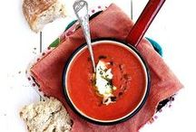 {Photography} Soups