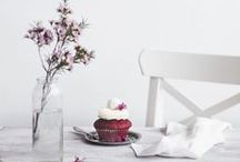{Photography} Cupcakes and muffins