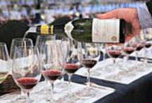World of Pinot Noir / Two full days of Pinot Noir seminars, culinary excellence, Grand Tastings with hundred of Pinot Noir producers and dinners at the Bacara Resort & Spa in Santa Barbara, CA!