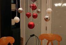 Christmas Dinner / by Fionnuala Darby Hudgens