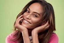 SPRING SUMMER 2015 - CAMPAIGN / United Colors of Benetton chooses Joan Smalls, icon and today's top supermodel, as its style ambassador for the Spring 2015 campaign. She reflects the perfect Benetton way of life - Italian style, that mixes fashion and practicality to which always enhances a woman's personality. / by United Colors of Benetton