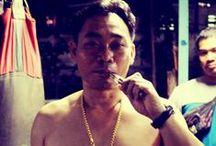 Muay Thai In Thailand / Muay Thai in Thailand by those that live it.
