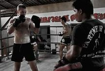 Training Muay Thai In Thailand / Tips on training Muay Thai in Thailand written by those who have spent years living and training Muay Thai in The Land of Smiles. True insider information found right here.