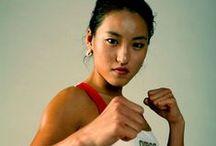 Muay Thai In South Korea