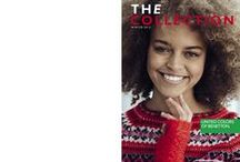 WINTER 2015 - WOMAN & MAN COLLECTION / Jacquard patterns, warm threads and bright colors. Kick off winter with quality knitwear. / by United Colors of Benetton