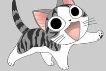 Chi Cat / Because its adorable