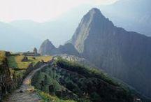 Wanderlust | South America