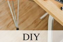 DIY / Interesting ideas / DIY to do + bullet journal