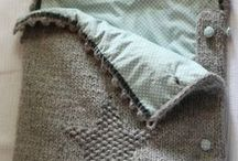 Tricot / modèle à tricoter