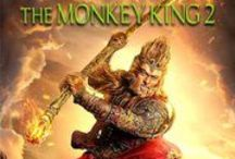 WATCH THE MONKEY KING 2 (2016) FULL MOVIE ONLINE FREE WATCH32 MOVIES