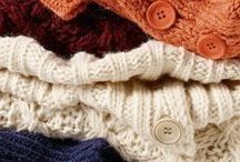 Knitwear / We make sweaters for everyone, like no one else. Ever since the first sewing machine made its way to the Benetton house in 1955, we have never stopped making knitwear, experimenting with new techniques, processes and materials.