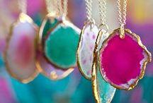 Jewelry / by Lauren Elyse