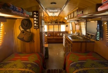Airstream/Teardrop/RV / by Chris Cavallari