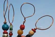 Crafts: Get Crafty! / Things I gotta try! / by Debra Lindsey
