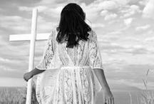 Bridal Gowns / by Kristi Terrazas