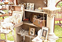 Craft Show Ideas / Booth Displays / by Debra Lindsey