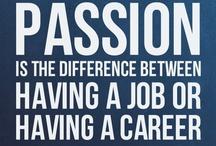 Life & Career Goals / by Brett P