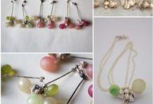 my jewelry work