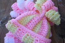 crochet / by Debbie Green
