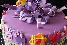 cakes / by Debbie Green