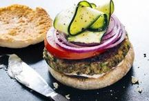 Vegetarian Recipes / Try our collection of more than 7,000 vegetarian recipes plus meatless meals to fit your vegetarian diet. www.myrecipes.com/vegetarian-recipes