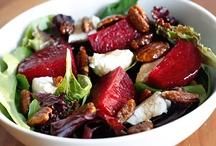 Food, Glorious Food.... / by Diane Abramson