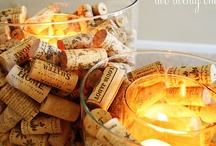 Crafts: Corks / by Southerly Creations