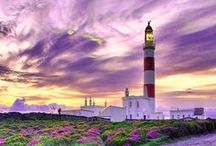 Lighthouses / by Carole L