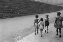 T H E  •  F O R G O T T E N / Humans forgotten by humanity : oldies, homelessness, poverty, innocence of children  / by N I C O L E T T E  • R E P C A
