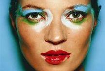C O L O R  •  C A P T U R E / Portraiture in color, editorial, layout, ads  / by N I C O L E T T E  • R E P C A