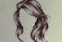 hair / by Ashlie Spinks