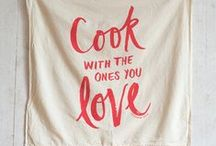 Food Gifts / Get creative with food gift ideas for teachers, friends, and family.