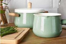 Kitchen Goodies & Props / by Kelli Dunn (The Corner Kitchen)