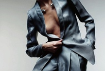 M O D E  •  H E R / Trend forecasting in fashion, and honoring classic design  • Timeless style, clean lines / by N I C O L E T T E  • R E P C A