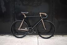 T W O  •  W H E E L S / Mountain and road bikes, innovative design in parts / by N I C O L E T T E  • R E P C A